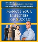 Manage Your Employees For Success